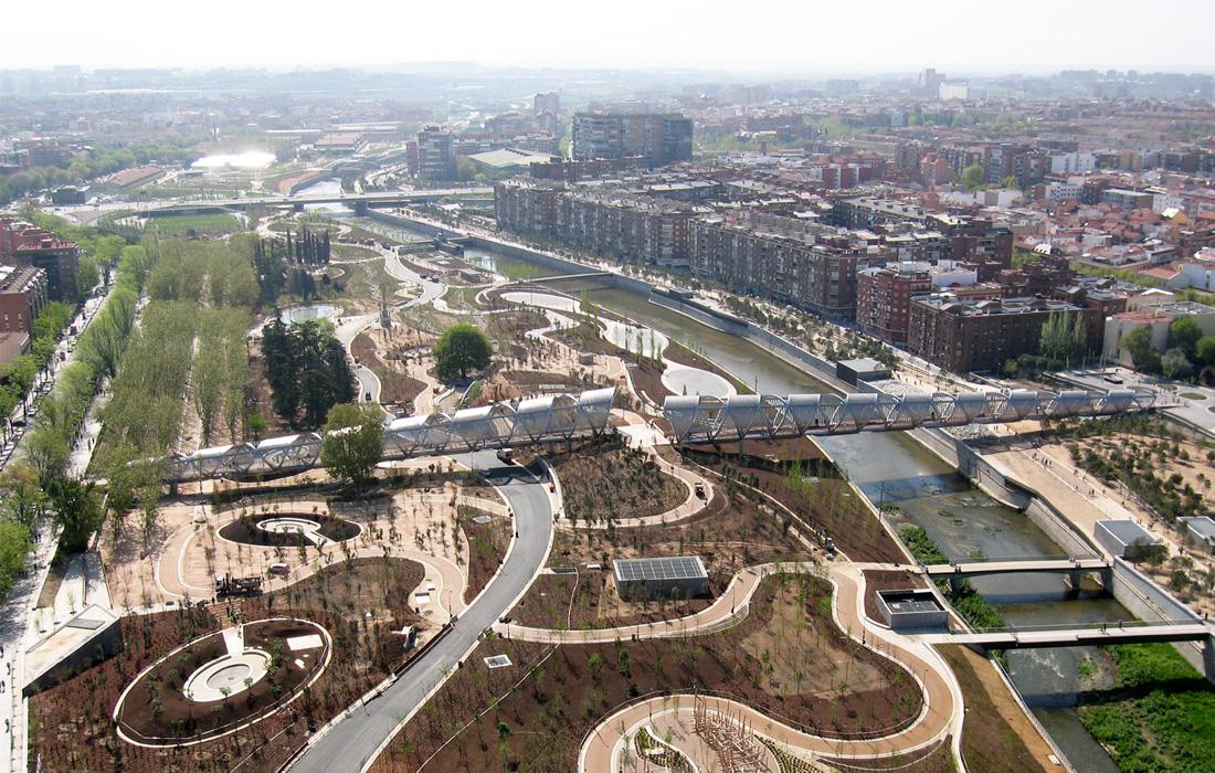 Madrid rio - Globalcolor burgos ...